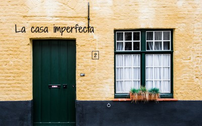 La casa imperfecta